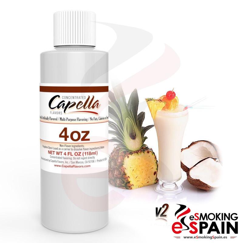 Aroma Capella Pina Colada V2 118ml (*nº164)