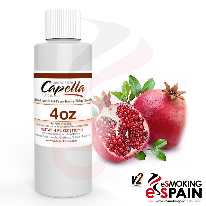 Aroma Capella Pomegranate V2 118ml (*nº103)