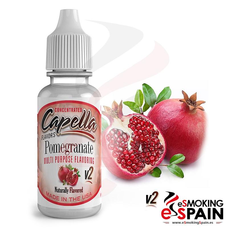 Aroma Capella Pomegranate V2 13ml (*nº103)