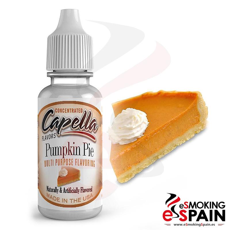 Aroma Capella Pumpkin Pie 13ml (*nº25)