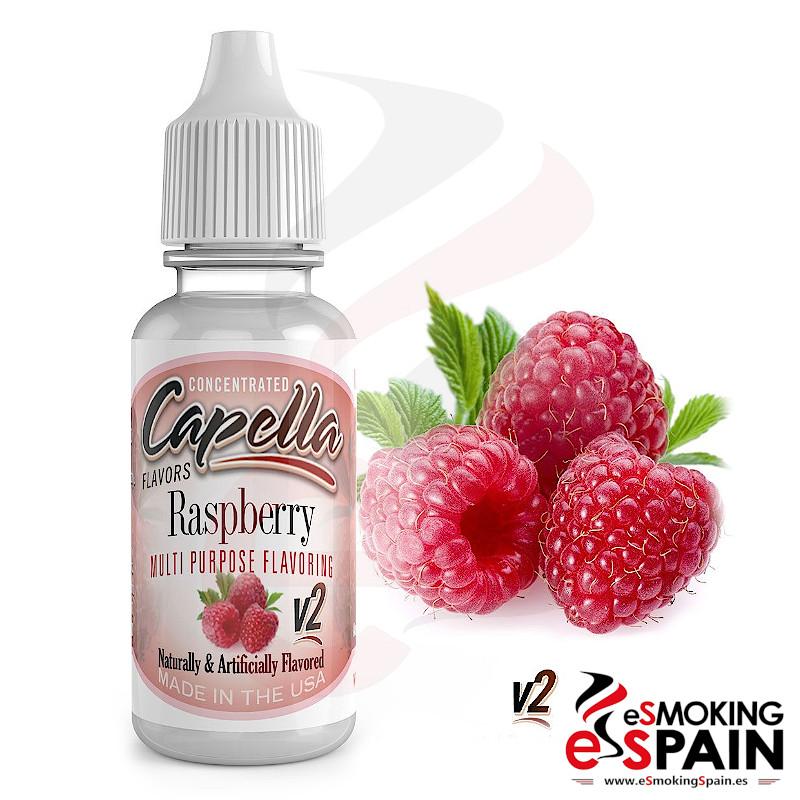 Aroma Capella Raspberry V2 13ml (*nº142)