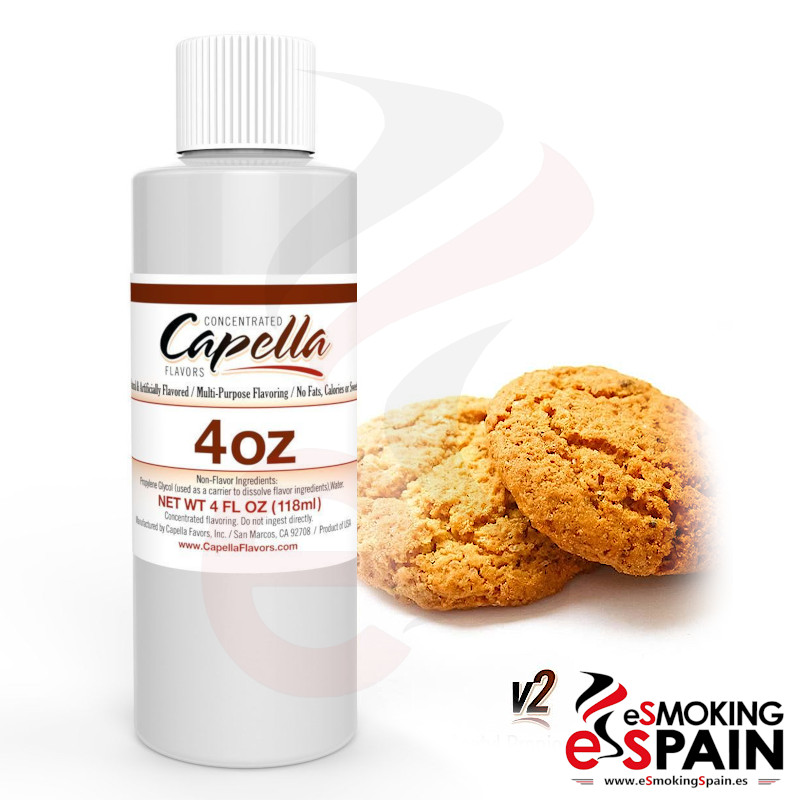 Aroma Capella Sugar Cookie V2 118ml (*nº109)