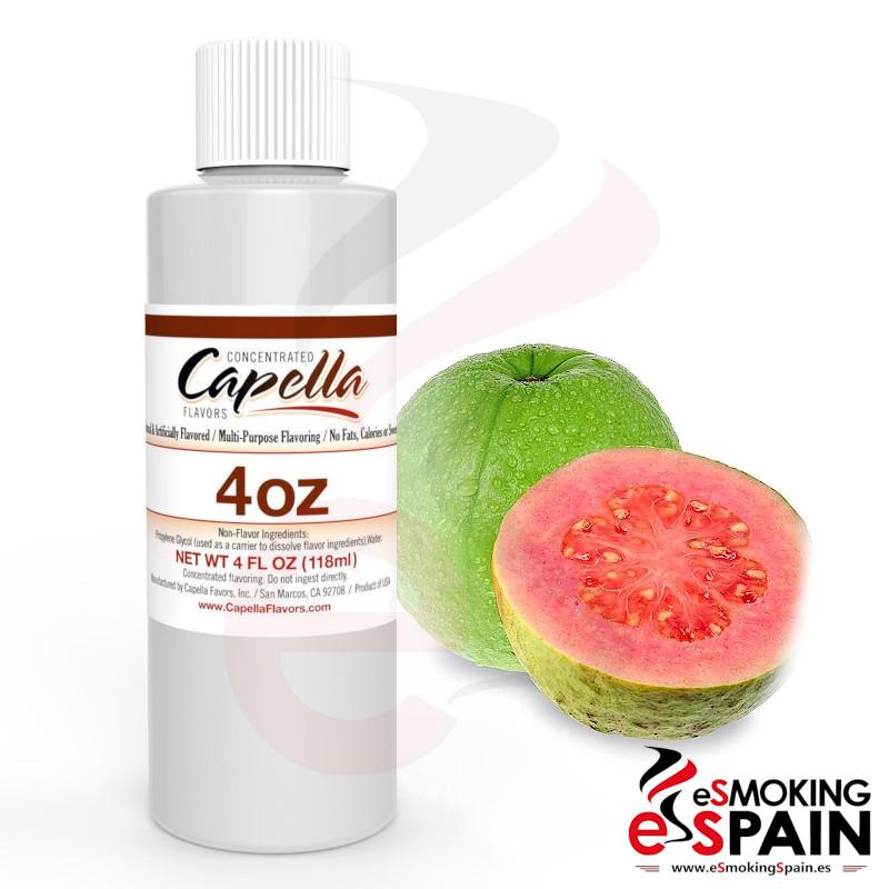 Aroma Capella Sweet Guava 118ml (*nº108)