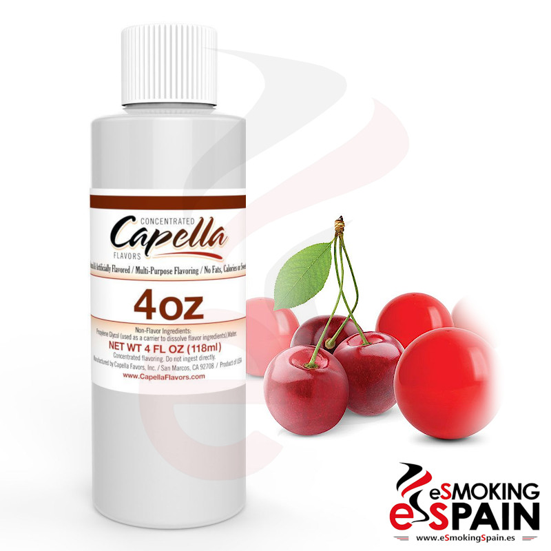 Aroma Capella Tart Cherry 118ml (*nº127)
