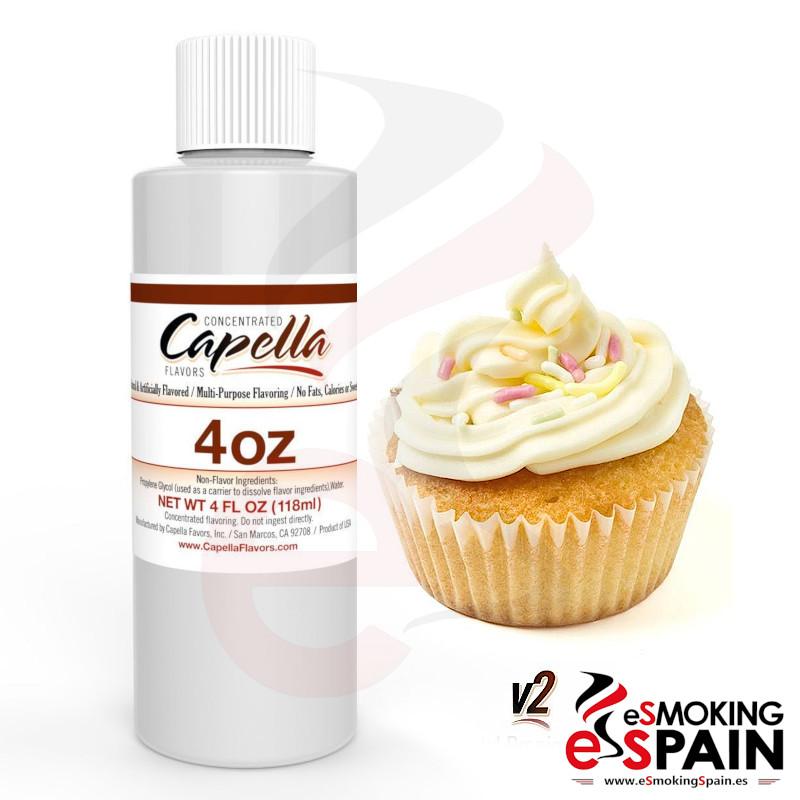 Aroma Capella Vanilla Cupcake V2 118ml (*nº104)