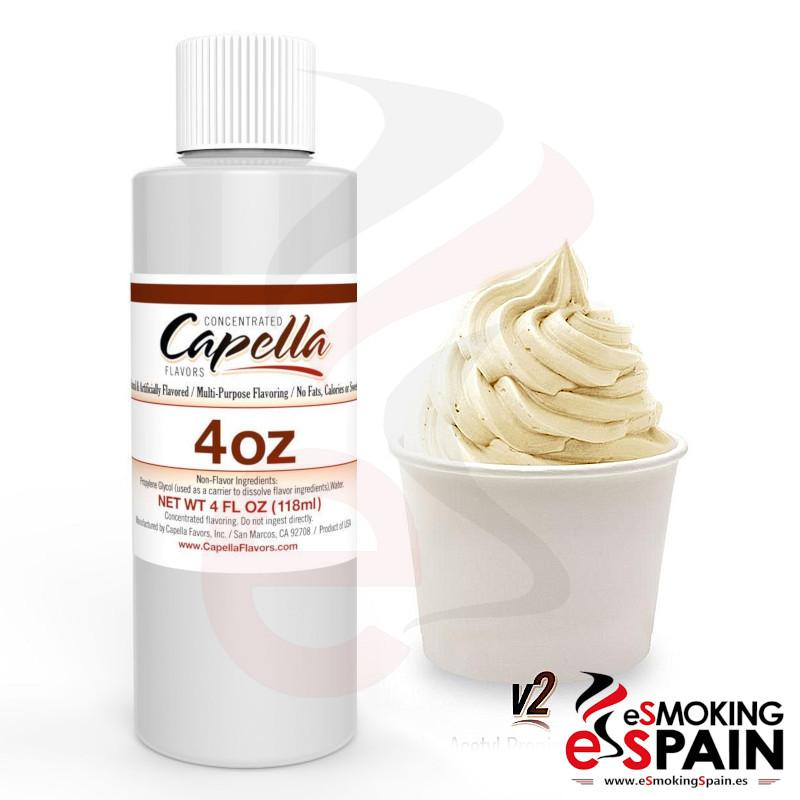 Aroma Capella Vanilla Custard V2 118ml (*nº38)