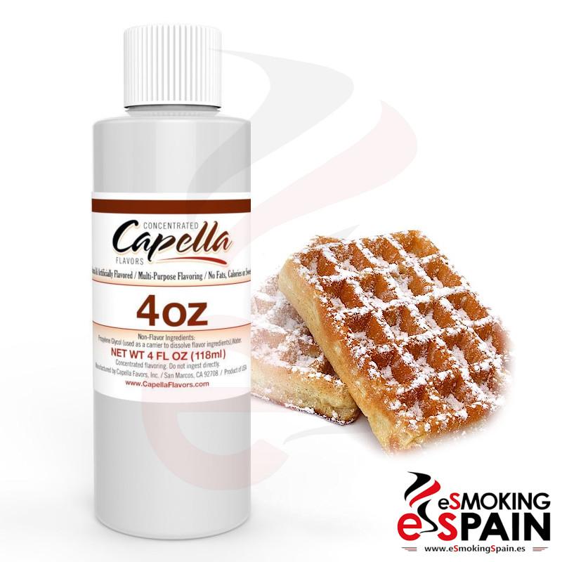 Aroma Capella Waffle 118ml (*nº24)