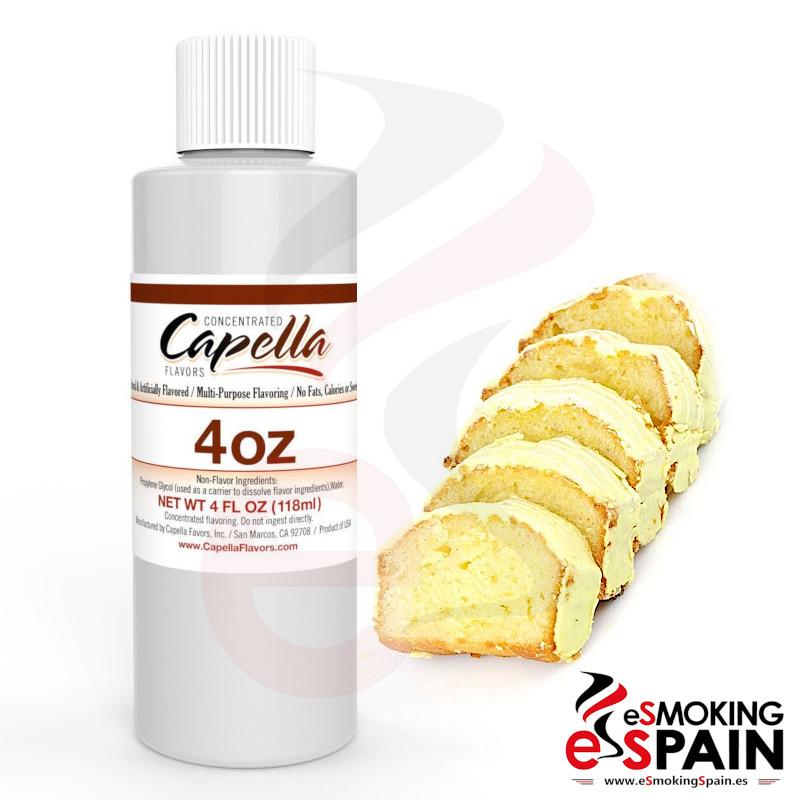 Aroma Capella Yellow Cake 118ml (*nº90)