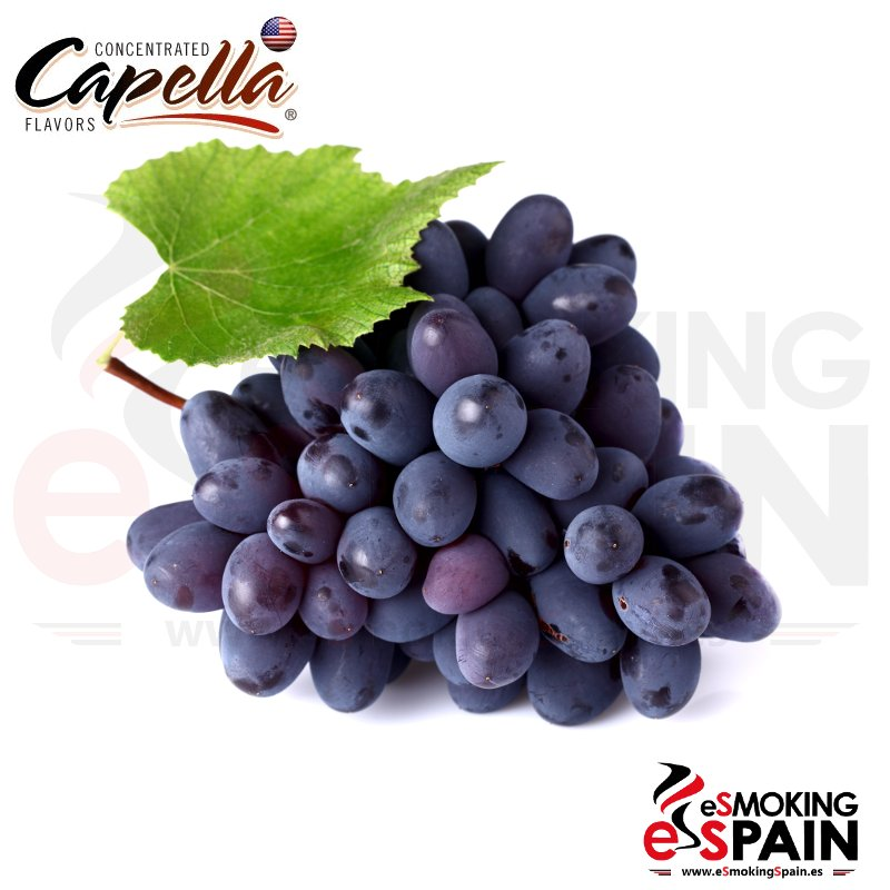 Aroma Capella Grape 10ml (nº113)