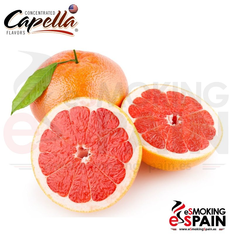 Aroma Capella Grapefruit 10ml (nº114)