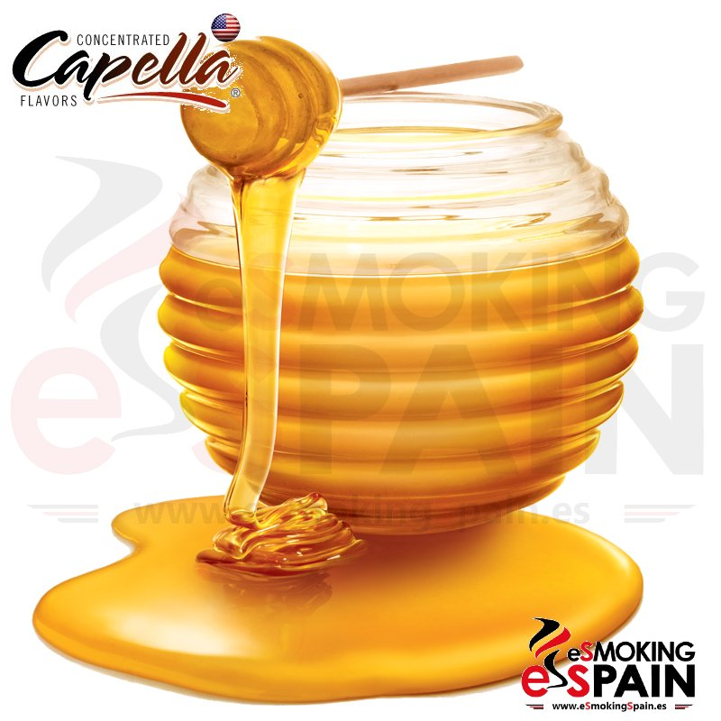 Aroma Capella Honey 10ml (nº115)