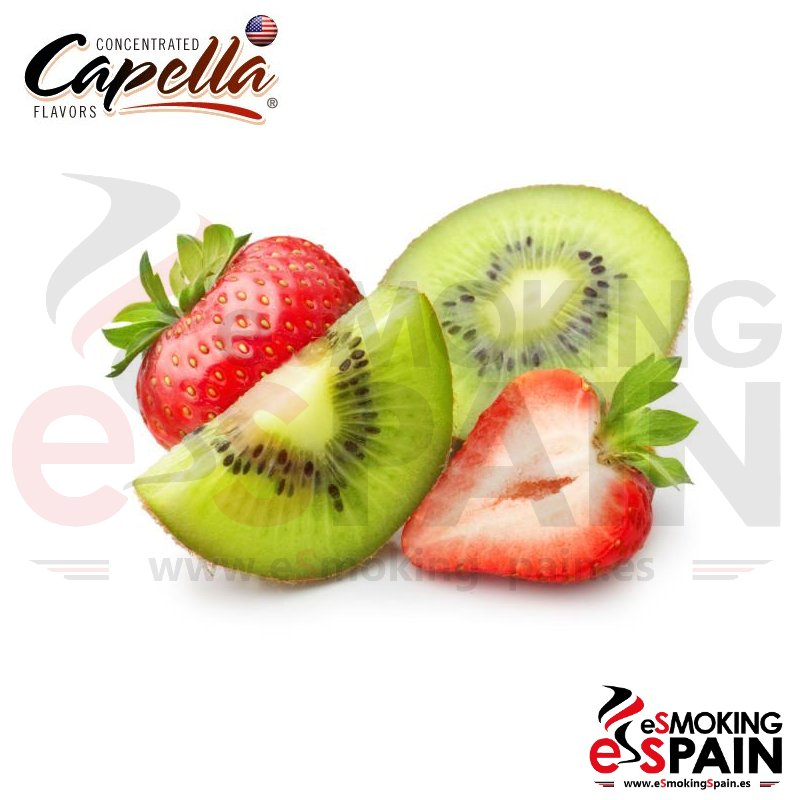 Aroma Capella Kiwi Strawberry 10ml (nº116)