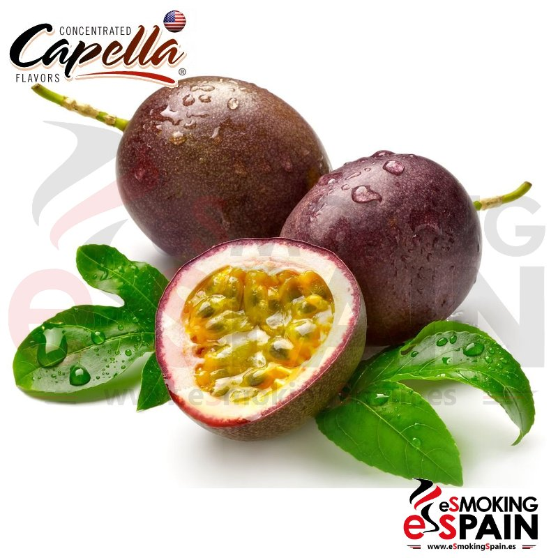 Aroma Capella Passion Fruit 10ml (nº106)