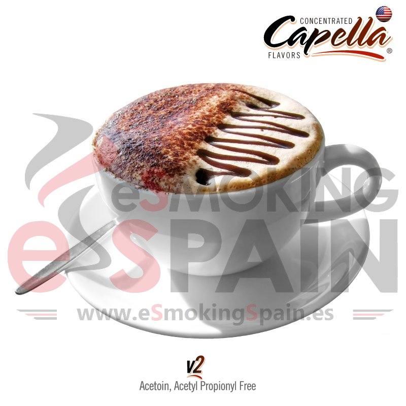 Aroma Capella Cappuccino V2 10ml (nº94)