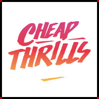 Cheap Thrills 25ml