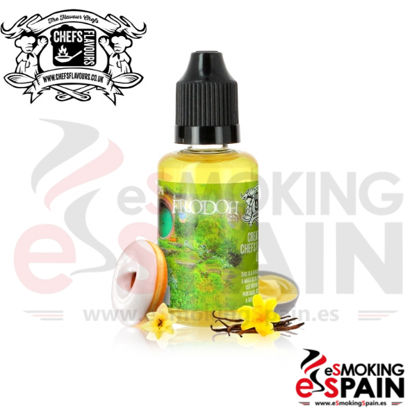Aroma Chefs Flavours Frodoh 30ml (CV8)