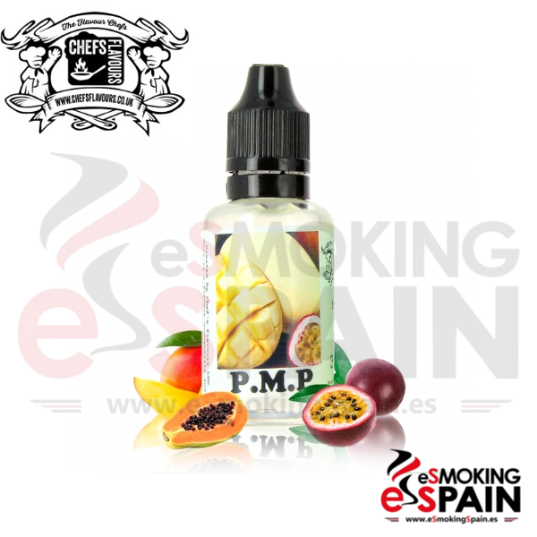 Aroma Chefs Flavours PMP 30ml (CV25)