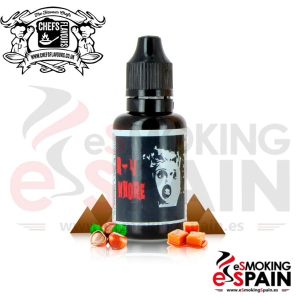 Aroma Chefs Flavours RY Whore 30ml (CV28)