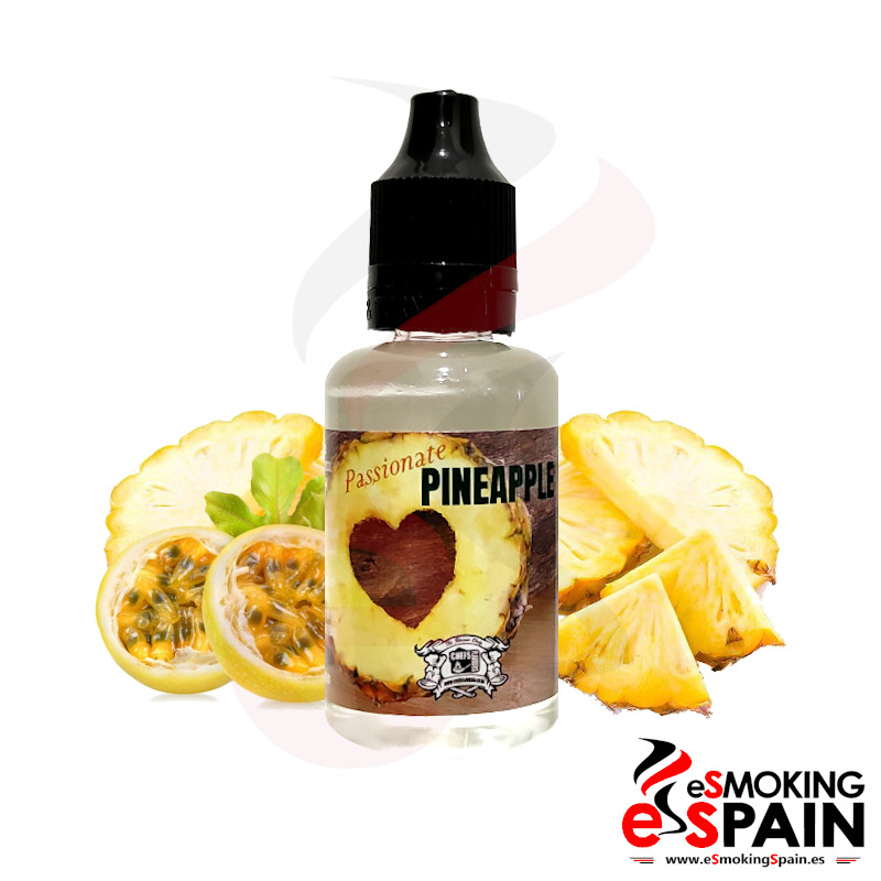 Aroma Chefs Flavours Passionate Pineapple 30ml (CV47)