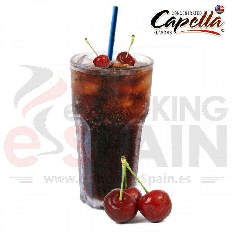 Aroma Capella Cherry Cola 10ml  (nº53)