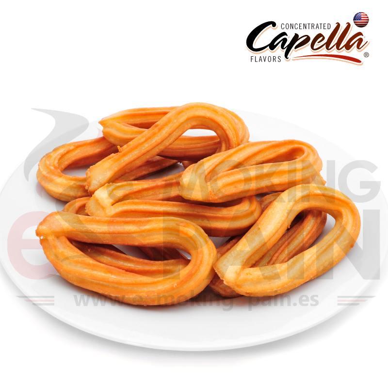 Aroma Capella Churro 10 ml (nº55)