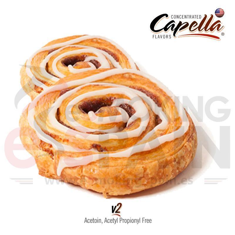 Aroma Capella Cinnamon Danish Swirl V2 10ml (nº96)