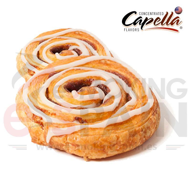 Aroma Capella Cinnamon Danish Swirl 10ml (nº56)