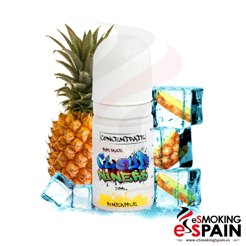 Cloud Niners Pineapple 30ml