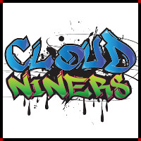 Cloud Niners 30ml