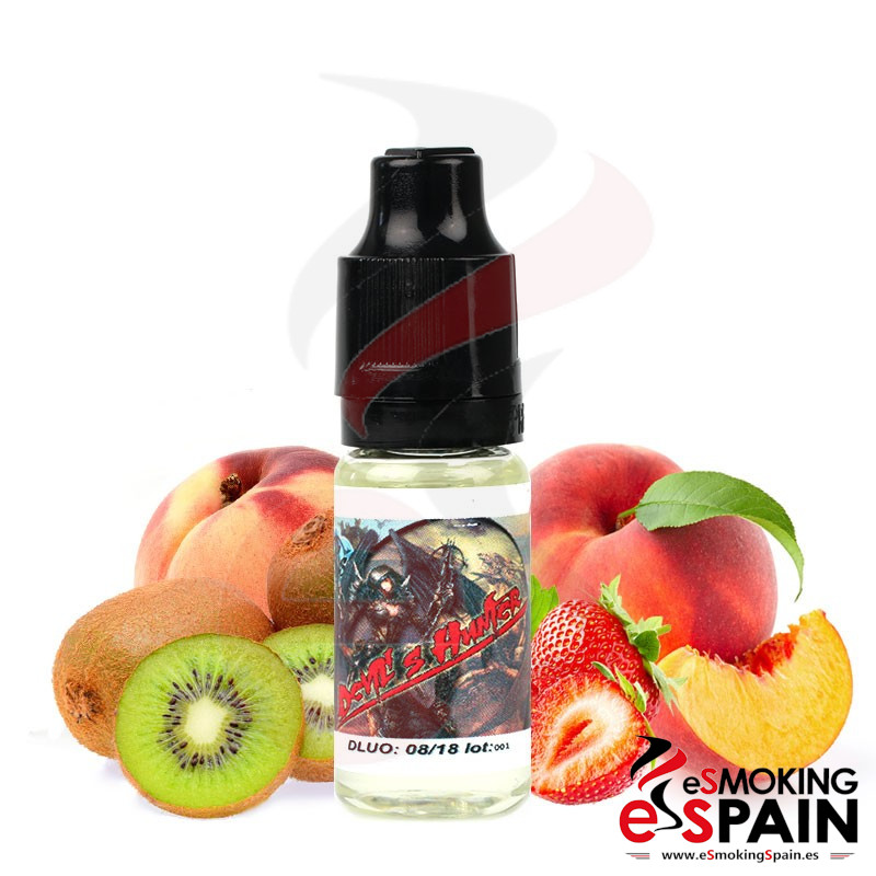 Aroma Clouds Of Lolo Devil´s Hunter 10ml (nº8)