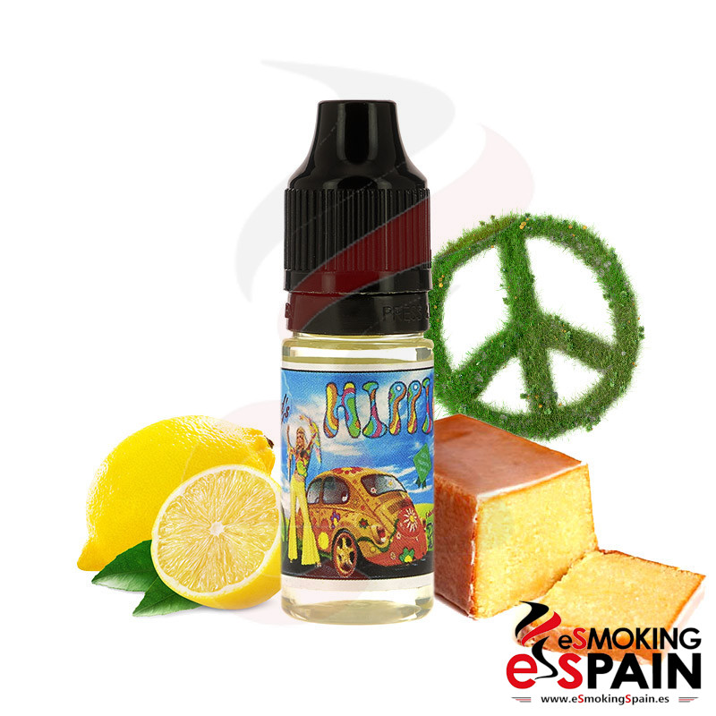 Aroma Clouds Of Lolo Hippie 10ml (nº30)