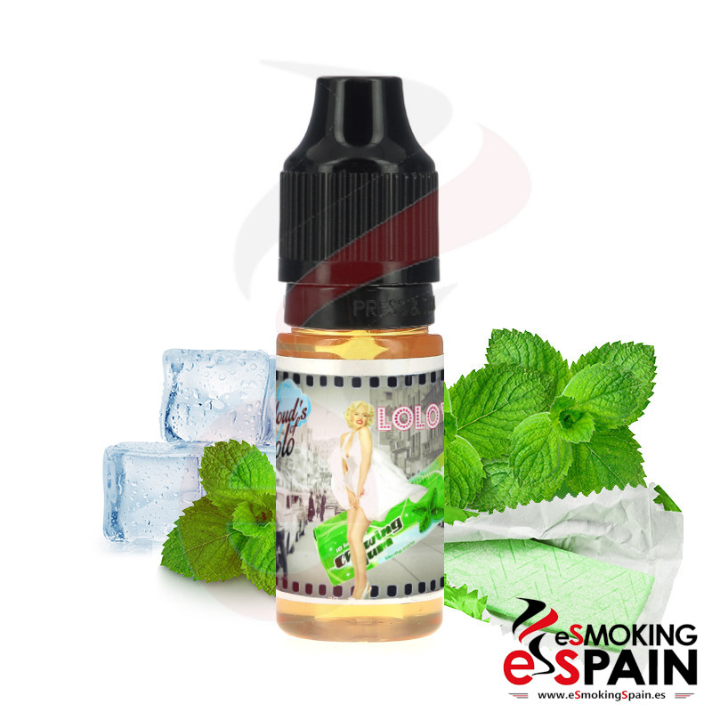 Aroma Clouds Of Lolo Lolowood 10ml (nº36)