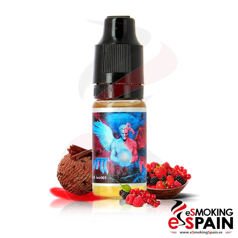 Aroma Clouds Of Lolo Matt Fury 10ml (nº43)