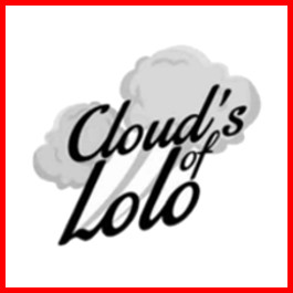 Clouds Of Lolo 10ml