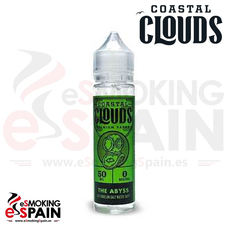 Coastal Clouds The Abyss 50ML