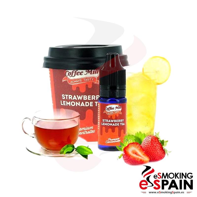 Aroma Coffee Mill Strawberry Lemonade Tea 10ml