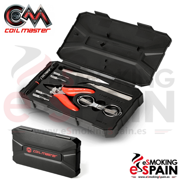 Coil Master DIY KIT MINI V2&nbsp<img src=&quot;includes/languages/espanol/images/buttons/icon_newarrival.gif&quot; border=&quot;0&quot; alt=&quot;Nuevo&nbsp;:&nbsp;Coil Master DIY KIT MINI V2&quot; title=&quot; Nuevo&nbsp;:&nbsp;Coil Master DIY KIT MINI V2 &quot;>
