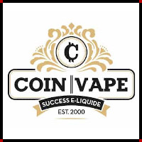 Coin Vape 50ml