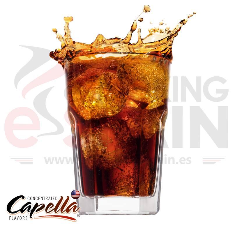 Aroma Capella Cola 10ml (nº57)