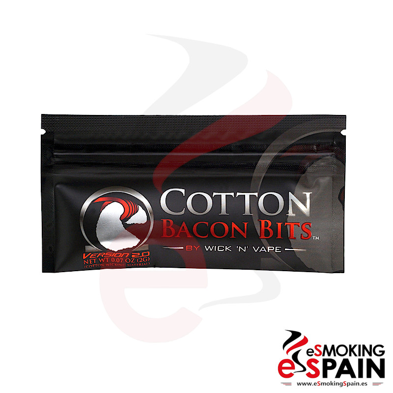 Algodón Cotton Bacon Bits 2g