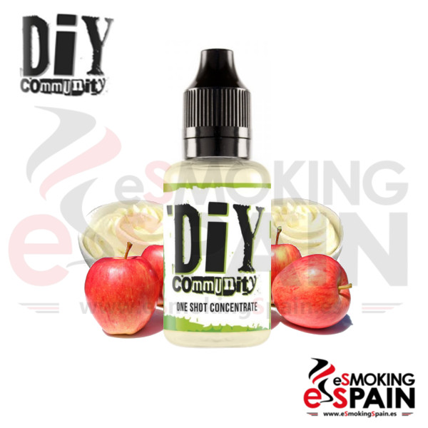 Aroma DIY Community Apple Butha 30ml