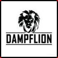 Dampflion 20ml
