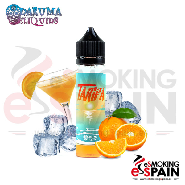 Daruma Eliquid Tarifa 50ml 0mg