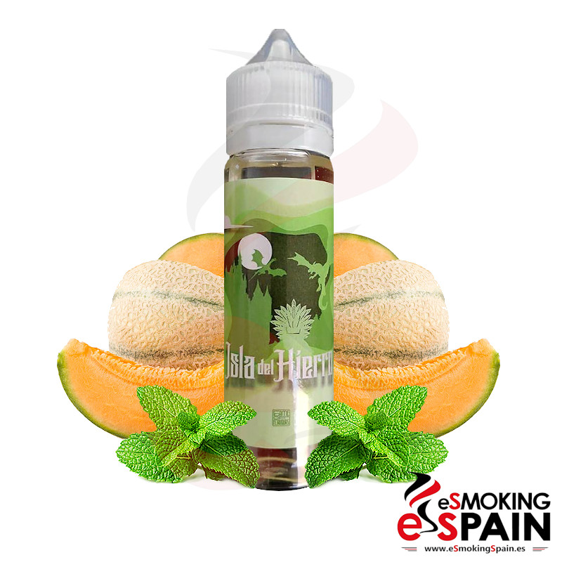 Daruma Eliquid Game Of Flavours Isla Del Hierro 50ml 0mg