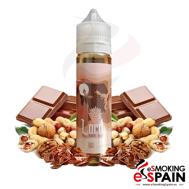 Daruma Eliquid Game Of Flavours Lord 50ml 0mg