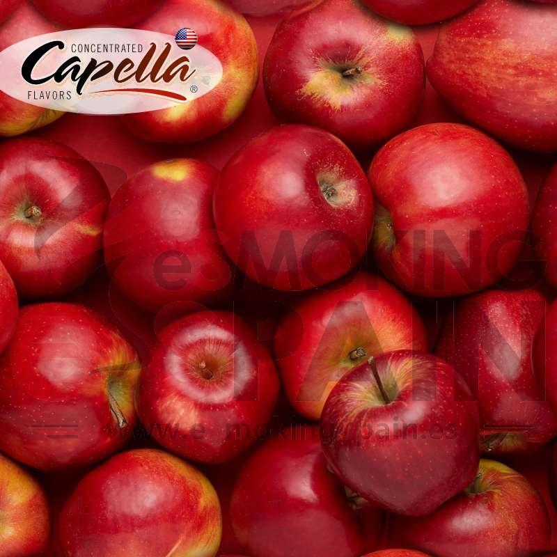 Aroma Capella Double Apple 10ml (nº61)