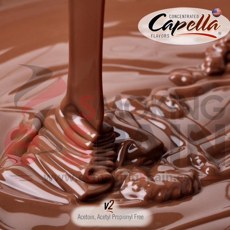 Aroma Capella Double Chocolate V2 10ml (nº97)