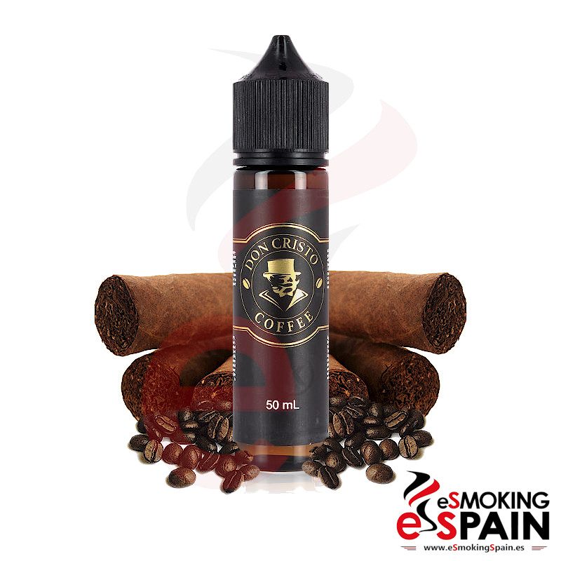 Don Cristo Coffee 50ml 0mg