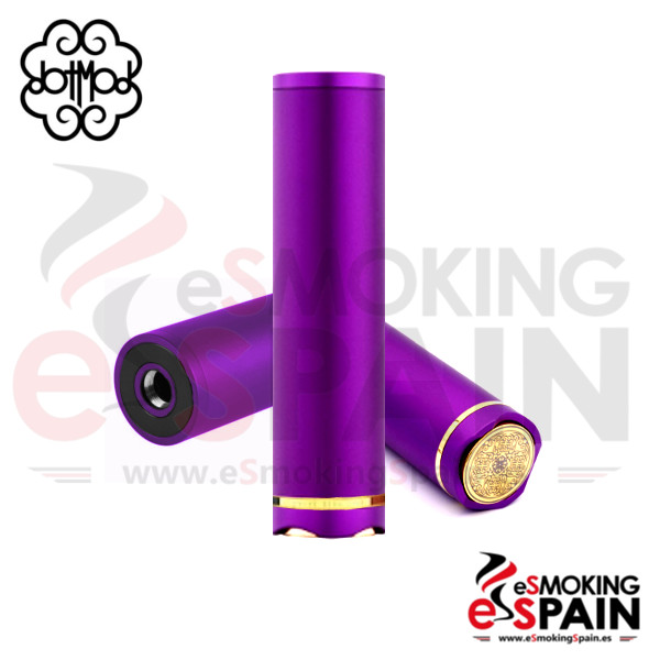 DotMod Petri V2 Lite 24mm Purple