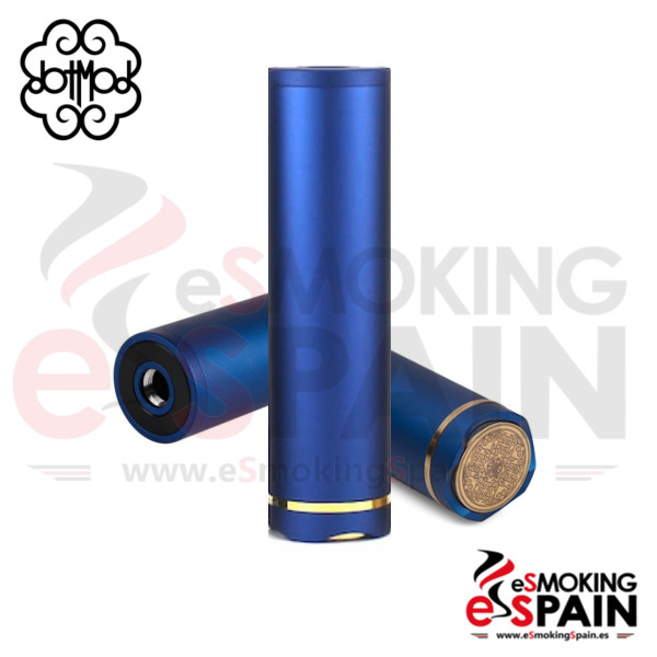 DotMod Petri V2 Lite 24mm Royal Blue